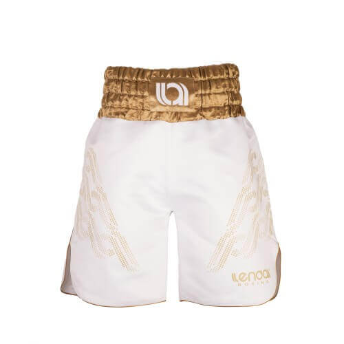 BOXING TRUNKS REASON